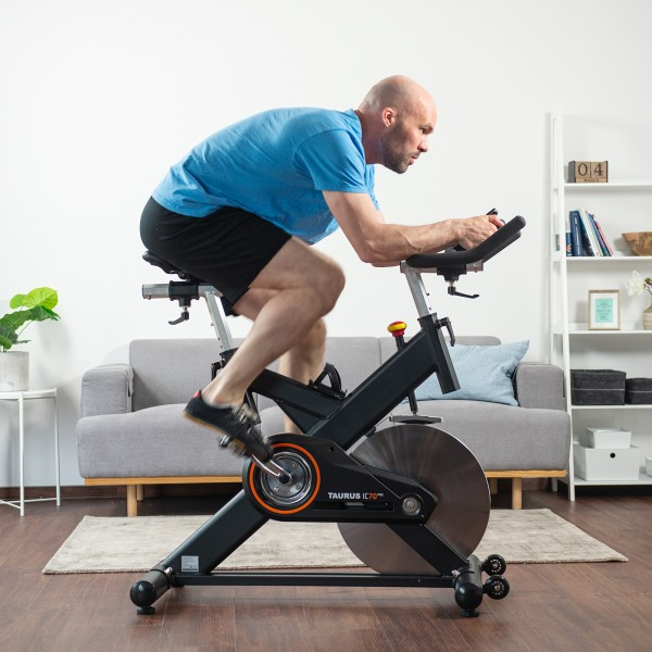 Taurus IC70 Pro Indoor Cycle