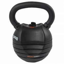 Taurus Adjustable Kettlebell 30lbs purchase online now