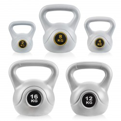 Taurus PVC Kettlebell purchase online now