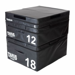 Taurus Soft Plyo Box