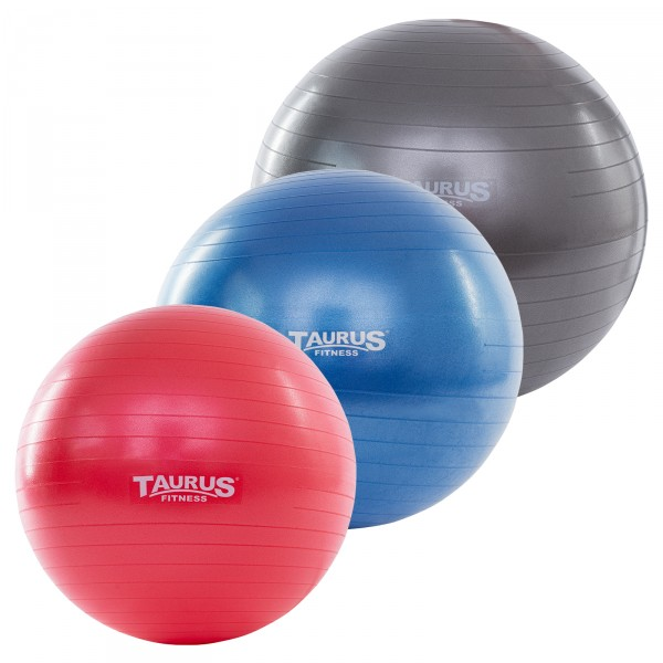 Taurus anti-burst gymnastikkball