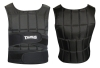 Produktbild: Taurus weighted vest professional (9kg)
