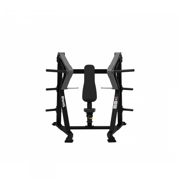 Produktbild: Taurus Iso Chest Press Sterling
