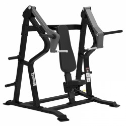 Iso Incline Chest Press Sterling Taurus