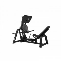Loading Leg Press Sterling Taurus