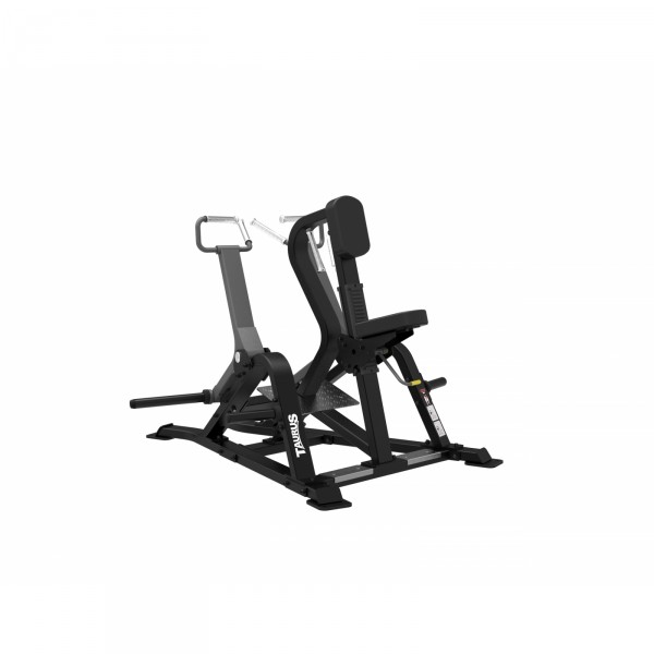 Produktbild: Taurus Seated row machine  Sterling
