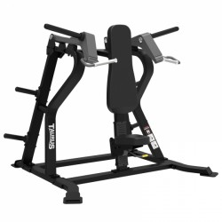 Taurus Iso Shoulder Press Sterling kjøp online nå