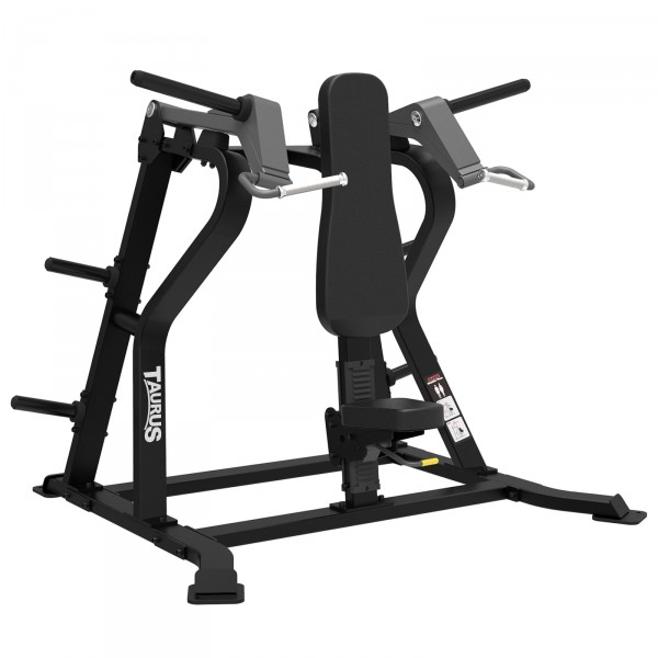 Produktbild: Taurus Shoulder Press  Sterling