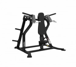 Iso Shoulder Press Sterling Taurus