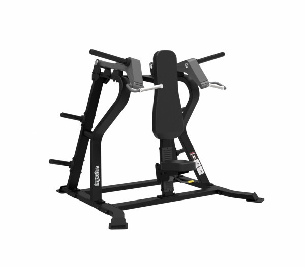Produktbild: Taurus Iso Shoulder Press Sterling