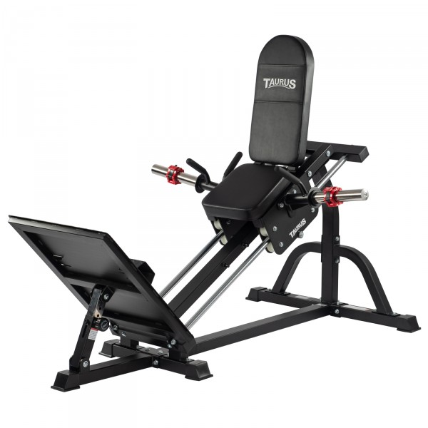 Produktbild: Taurus Leg Press | Stand alone legpress