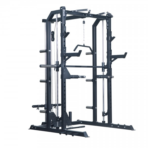 Taurus Smith Rack mit Kabelzug