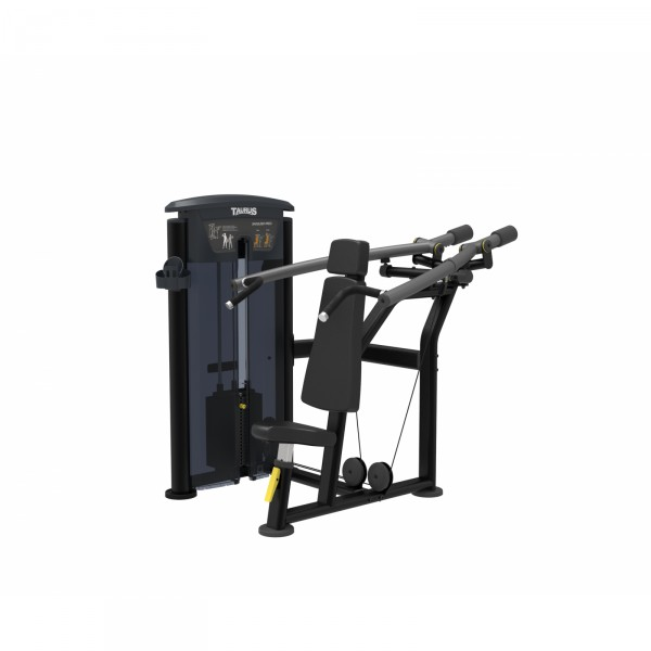 Produktbild: Taurus Shoulder Press IT95