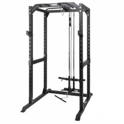 Set Cage à squat Power Cage Taurus  acheter maintenant en ligne