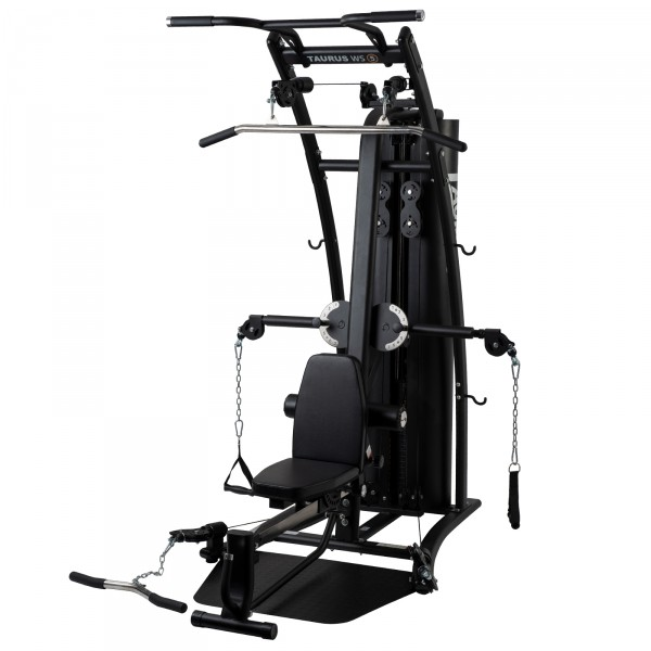 Taurus Multi-Gym WS5