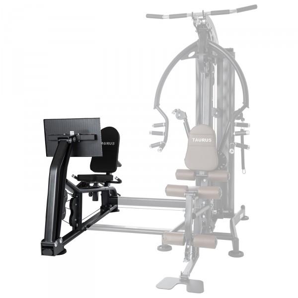 Taurus leg press for multi-gym WS7