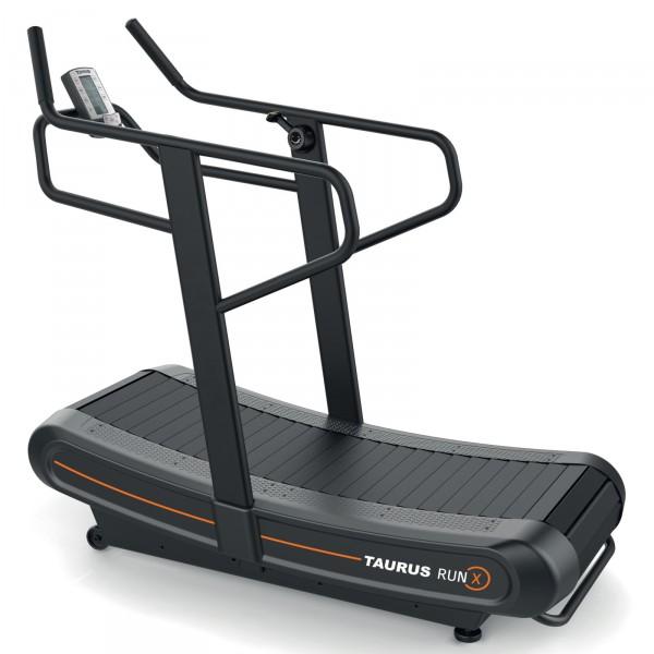 Produktbild: Taurus Run X Curved Treadmill