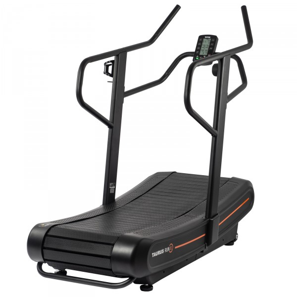 Produktbild: Taurus Curved Treadmill Run-X