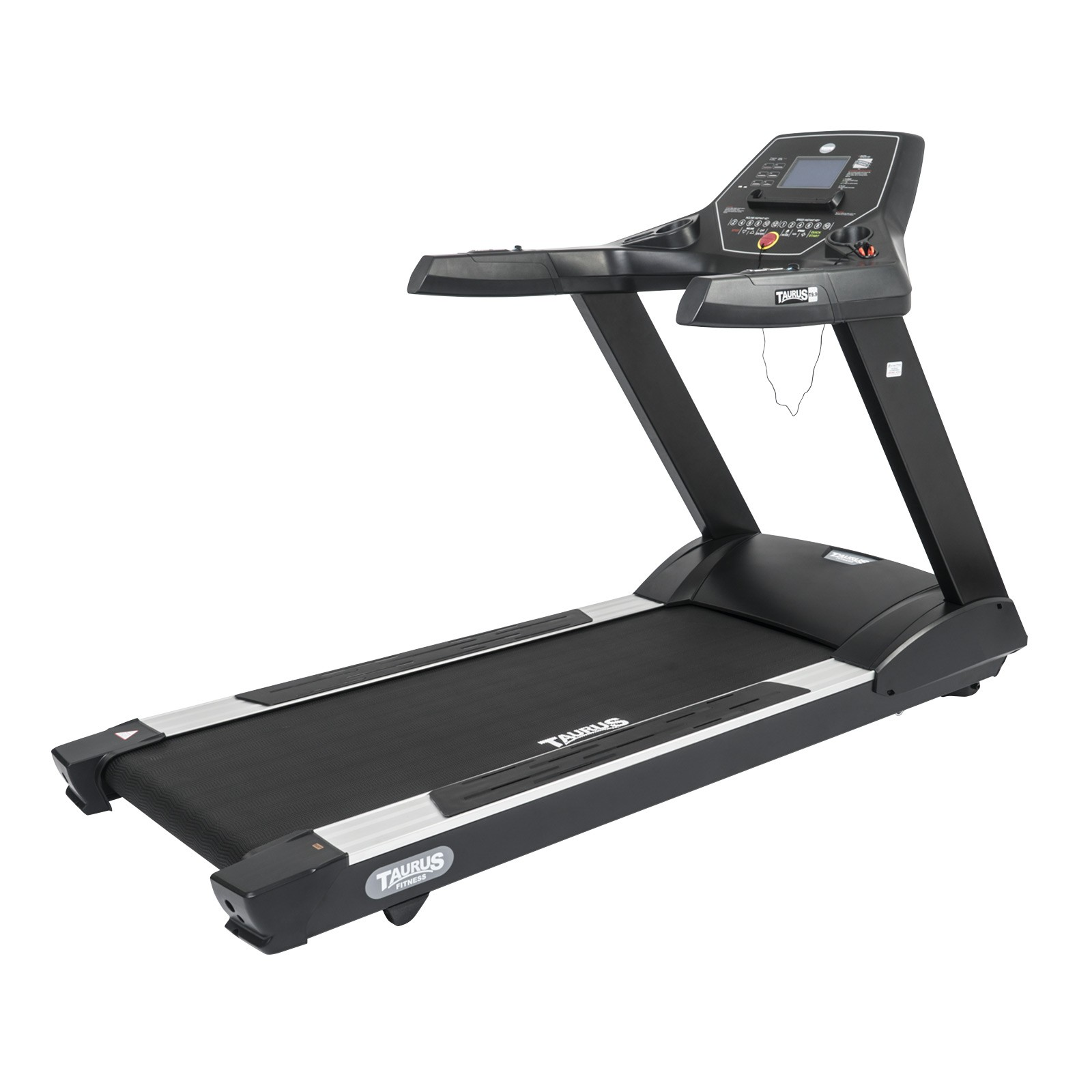 Taurus treadmill T9.9 buy with 160 customer ratings - Sport-Tiedje