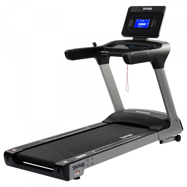 Produktbild: Taurus Treadmill T9.9