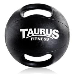 Taurus Medizinball Double Grip