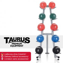 Taurus Medizinballständer Pro Detailbild