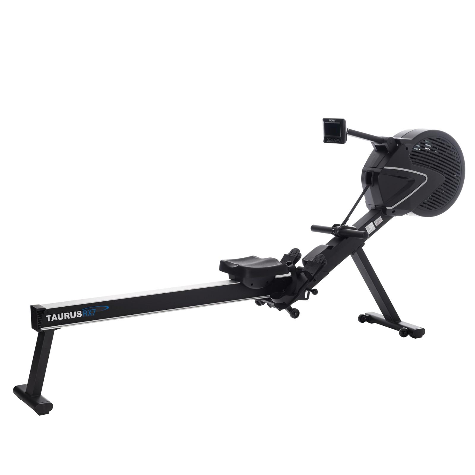 Taurus rowing machine RX7 buy with 224 customer ratings - Sport-Tiedje