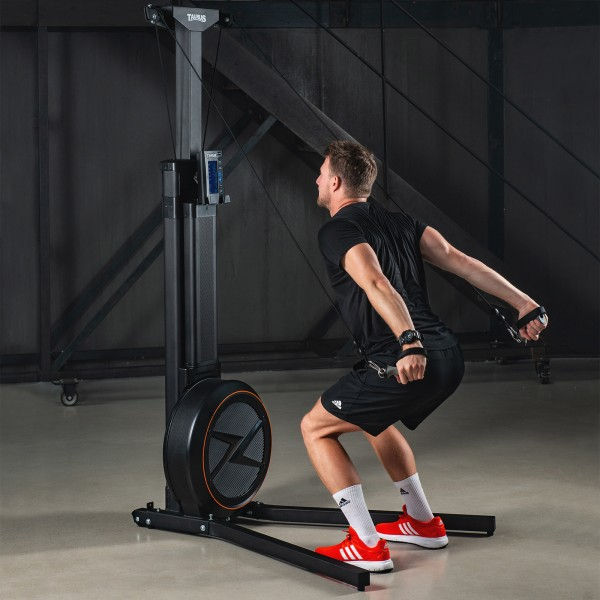 Taurus Scandic-X Indoor Ski Trainer