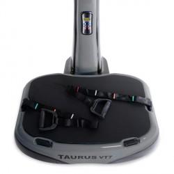 Taurus Vibrationsplatte VT7 Detailbild