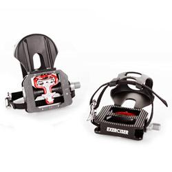 Taurus SPD Combi Pedal System