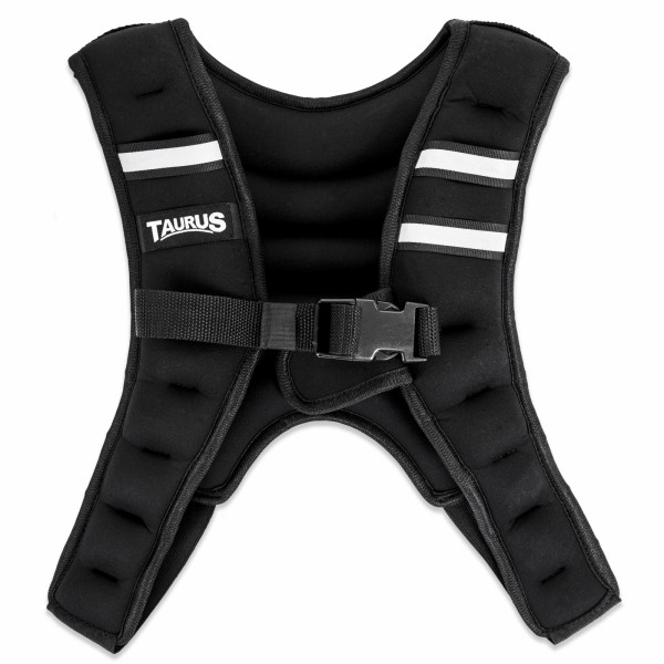 Taurus weighted vest 5kg