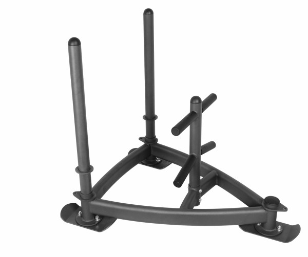Taurus training sled Multi Sled silver