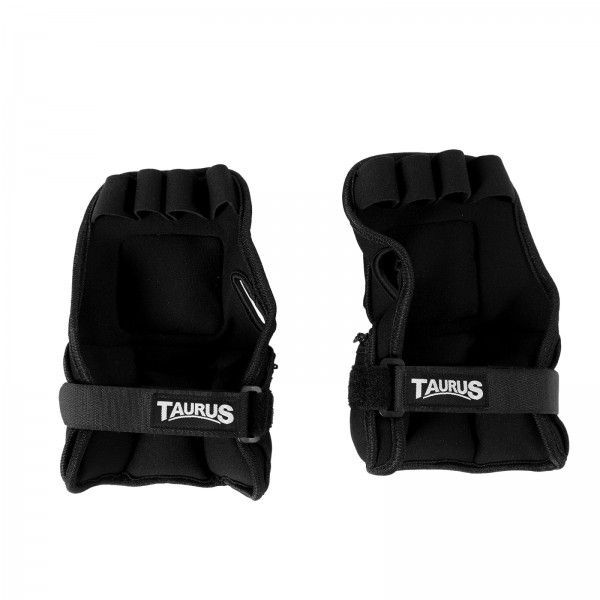 Taurus wrist weights