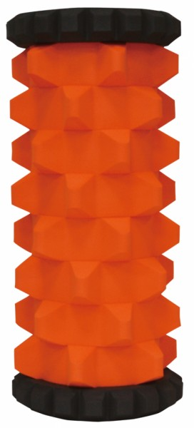 Taurus Foam Roller / Massage Roller orange