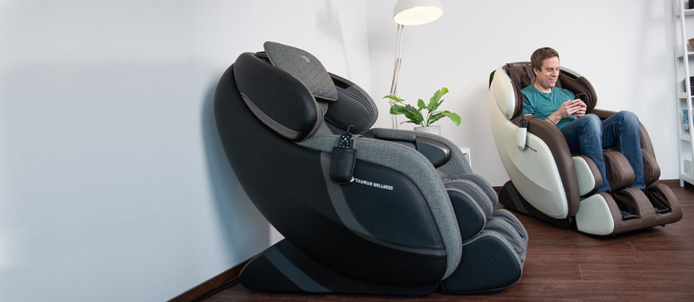 Poltrona da massaggio Taurus XL