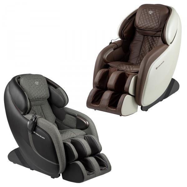 Taurus Poltrona Massaggiante Wellness XL
