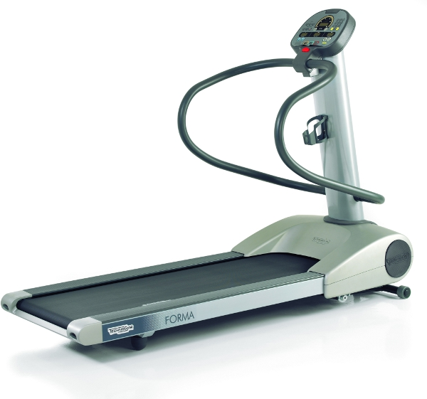 Technogym Laufband Run Forma