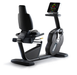 Technogym Sitzergometer New Recline Forma