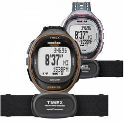 Timex Ironman Run Trainer HRM T5K575