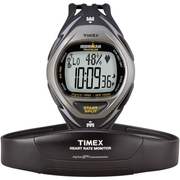 Timex Ironman Race Trainer USB Set