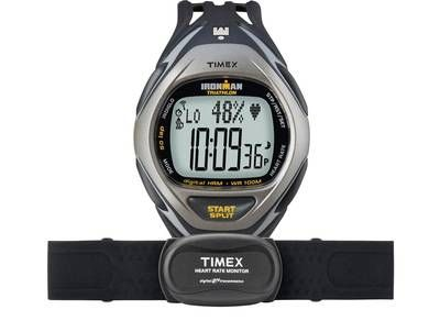 Timex Ironman Race Trainer USB Set - Fitshop