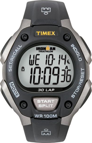 Timex Ironman Triathlon 30 Lap