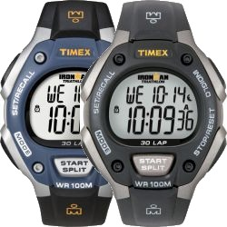 Timex Ironman Triathlon 30 Lap