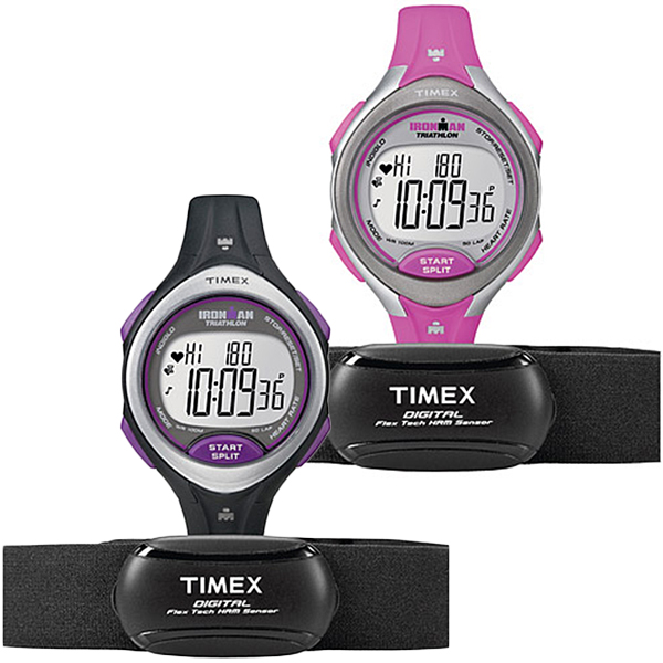Timex Ironman Road Trainer