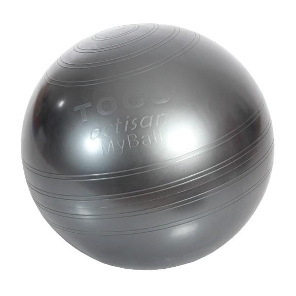 Togu Gymnastikball MyBall mit actisan