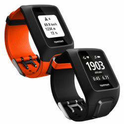 TomTom Outdoor GPS watch Adventurer Cardio + Music acheter maintenant en ligne