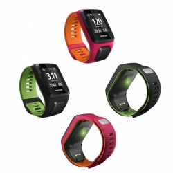TomTom Runner 3 Cardio + Music GPS sport watch purchase online now
