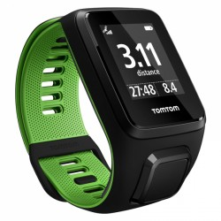 TomTom Runner 3 GPS sport watch purchase online now