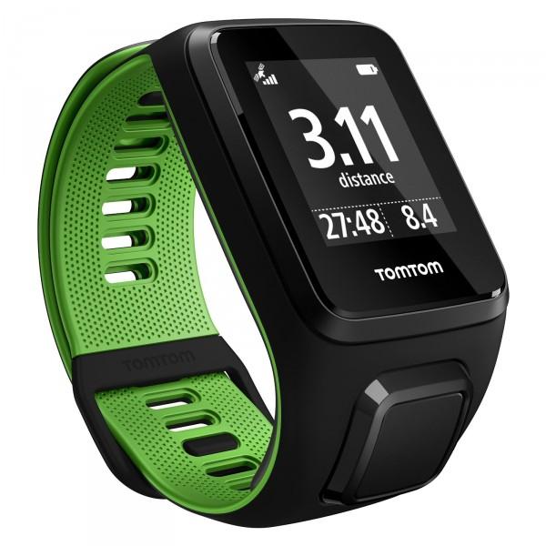 TomTom Runner 3 GPS sport watch