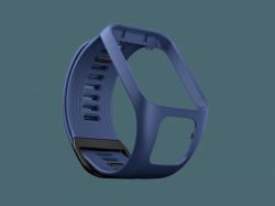 Replacement wristband for TomTom Runner 2 / Runner 3